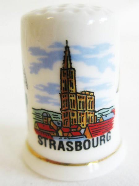 Fingerhut Strasbourg 3-tlg
