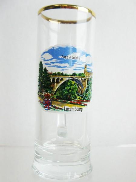 Wodka Slibowitz Kännchen Luxembourg diverse